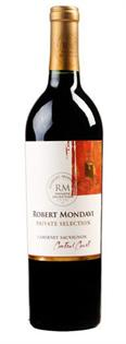 Robert Mondavi Winery Cabernet Sauvignon Private Selection...